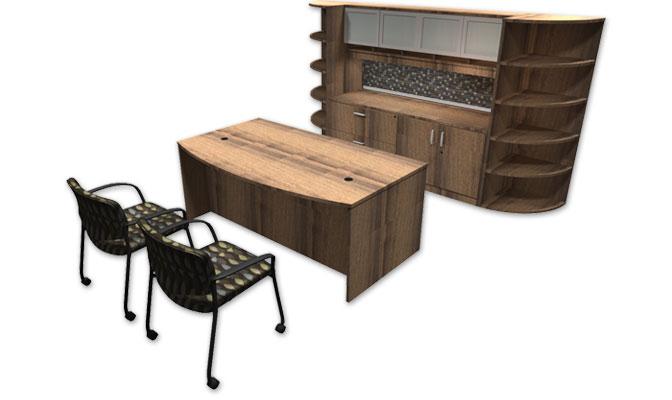Office Furniture Office Peeps Watertown Huron Sd